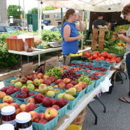 Get Ready for Farmers Markets!