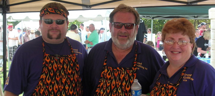 Grand Grilling to Go Muncie Caterer Catering Company