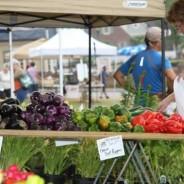 Yorktown (Muncie) Farmers Market